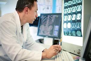 диагностика заболеваний позвоночника