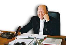 Mirzakarim norbekov
